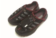 iTSUMOの靴